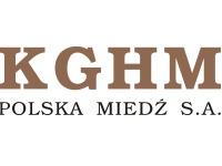 KGHM Polska Miedź SA